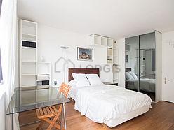 Apartment Paris 14° - Bedroom