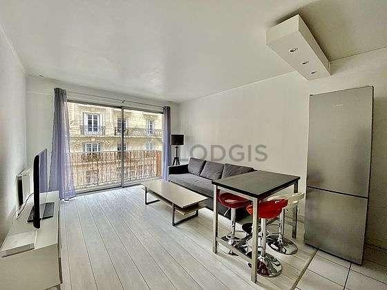 85f5b516fcb3 Paris Montmartre (Rue Etex)   Aluguel mobiliado   studio, 28 m² 1 ...