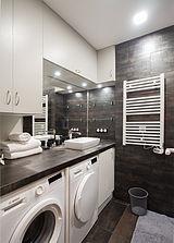 Apartamento París 17° - Cuarto de baño 2