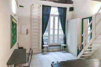 Châtelet – Les Halles Paris 1° studio