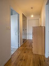 Квартира Париж 5° - Прихожая