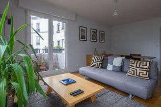 Jardin des Plantes Paris 5° 1 Schlafzimmer Wohnung