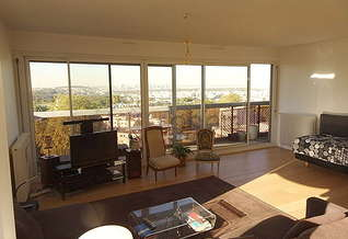 Meudon 2 quartos Apartamento