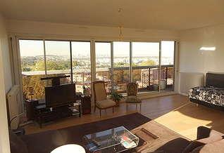 Appartement meublé 2 chambres Meudon