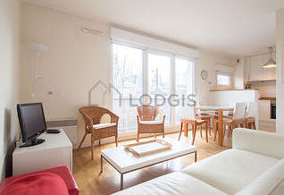 Courbevoie 2 bedroom Apartment