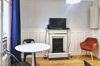 Rue du Bac – Musée d'Orsay 巴黎7区 1個房間 公寓