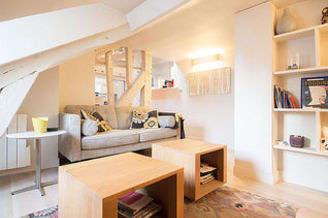 Paris 6° 1 quarto Apartamento
