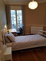 Apartment Paris 18° - Bedroom 2