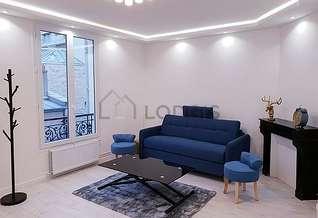 Appartement meublé 2 chambres Montrouge