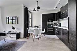 公寓 巴黎16区 - 客廳