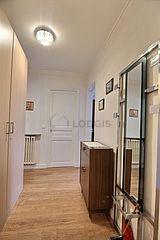 Apartamento París 18° - Entrada