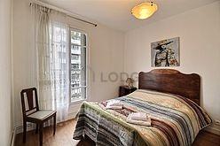 Appartamento Parigi 18° - Camera
