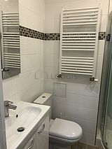 Apartment Hauts de seine - Bathroom