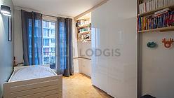 Apartamento Paris 20° - Quarto 2