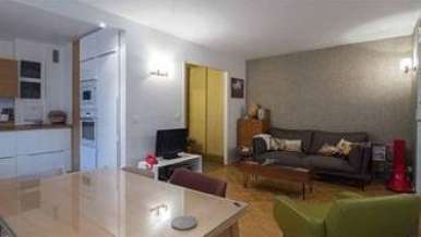 Gambetta Parigi 20° 2 camere Appartamento