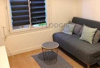 Montmartre Paris 18° 1 bedroom Apartment