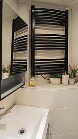 Apartment Paris 4° - Bathroom 2