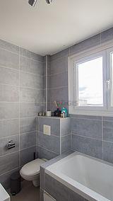 Apartment Paris 4° - Bathroom