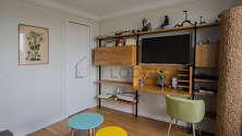 公寓 巴黎4区 - 房間 2