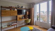 Appartamento Parigi 4° - Camera 2