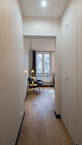 Apartment Paris 5° - Entrance