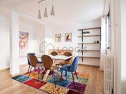 公寓 巴黎15区 - 饭厅