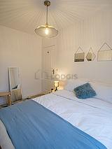 Apartment Paris 10° - Bedroom