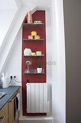 公寓 Hauts de seine - 廚房