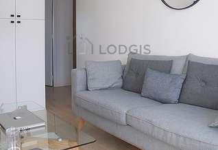 Levallois-Perret 1 quarto Apartamento