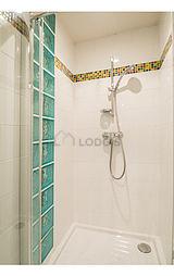 公寓 巴黎14区 - 浴室