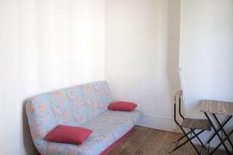 Wohnung Rue Lecourbe Paris 15°