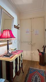 公寓 巴黎10区 - 门厅