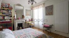 公寓 巴黎10区 - 卧室 2