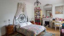 Apartamento Paris 10° - Quarto 2