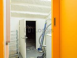 Wohnung Paris 5° - Cubbyhole