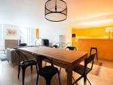 Apartamento París 5° - Comedor