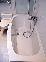 Apartamento París 16° - Cuarto de baño 2