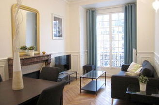 Apartment Boulevard Exelmans Paris 16°
