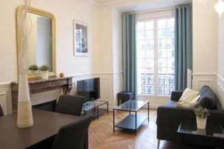 Appartement Boulevard Exelmans Paris 16°