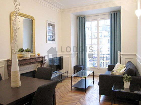 Location Appartement  Chambres Avec Ascenseur Paris  Boulevard