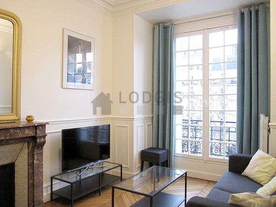 Location appartement 2 chambres avec ascenseur paris 16 boulevard exelmans meubl 64 m auteuil - Appartement meuble paris 16 ...