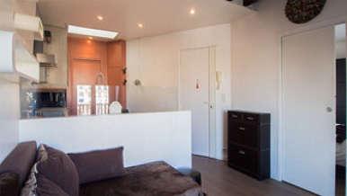 Bel Air – Picpus 巴黎12区 1个房间 公寓