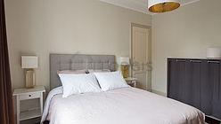 Apartamento París 12° - Dormitorio
