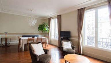 Bel Air – Picpus Paris 12° 2 quartos Apartamento
