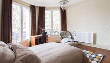 Wohnung Paris 12° - Schlafzimmer 2