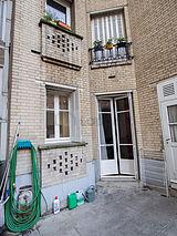 Apartamento Paris 14° - Jardim
