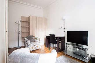 Alésia Paris 14° studio