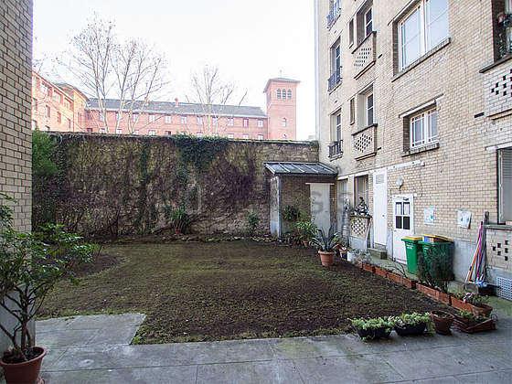 Great garden