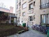 Квартира Париж 14° - Огород