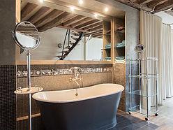 Wohnung Paris 1° - Badezimmer 2